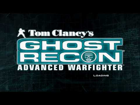 PS2 - Ghost Recon Advanced Warfighter - LongPlay [4K:60FPS]