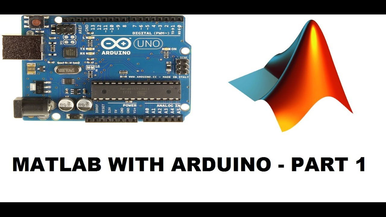 Matlab with arduino support package