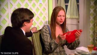 THAT 70'S SHOW - Donna's Panties (CLIP)