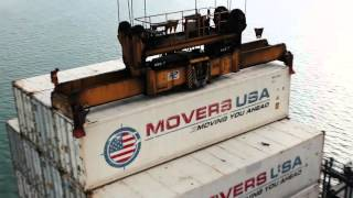 International Moving Company in Maryland, Movers USA