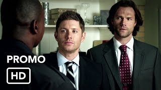 """Supernatural 12x05 Promo """"The One You've Been Waiting For"""" (HD) Season 12 Episode 5 Promo"""