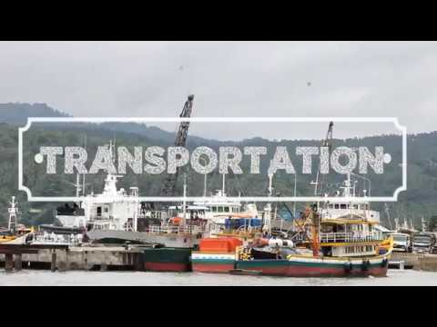 Pagadian City| Land Transportation
