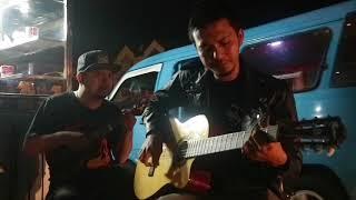 Superiots - Aku Yang Malang 4 (Live Acoustic) di Lampu Merah