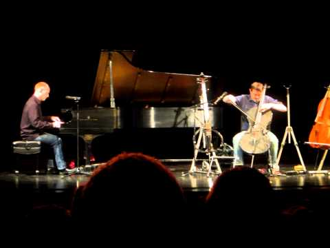 Titanium by The Piano Guys LIVE