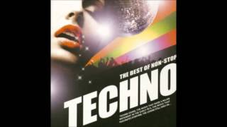 V.A. / THE BEST OF NON-STOP TECHNO