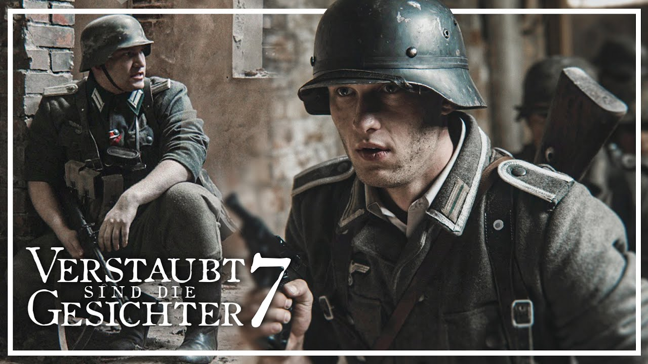 """Download Verstaubt sind die Gesichter #7 """"Orscha"""" [WW2 Series German Side]"""