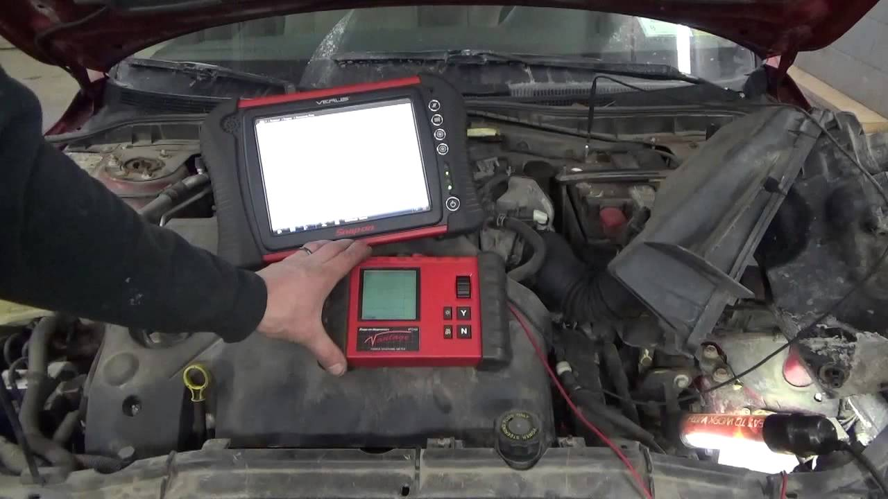 Diagnose Mazda 6 V 6 Cooling Fan Problems Youtube