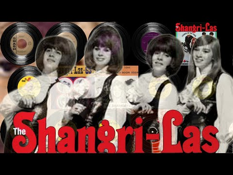 THE SHANGRI-LAS | FULL DISCOGRAPHY (1963-1967)