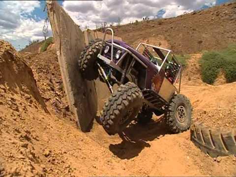 Extreme X Monster Truck Comp Drive Avalon Raceway Melbourne - Avalon truck