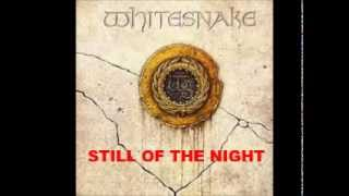 Whitesnake: Still Of The Night Subtitulada En Español