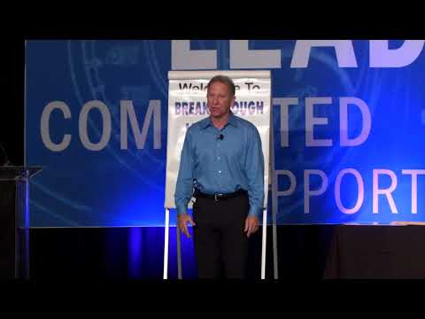 Brian Biro - America's Breakthrough Coach - Keynote Speaker ...