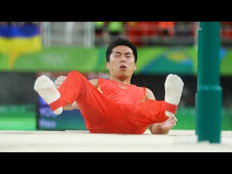The End of China's Golden Olympic Dreams? | China Uncensored