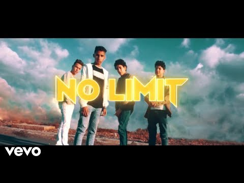 OMAR ATQ - NO LIMIT (Official Music Video)