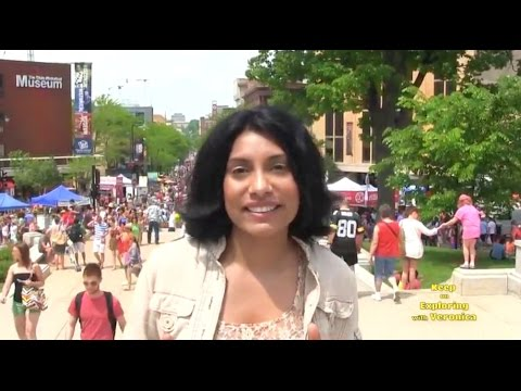 Madison Farmers' Market (Full Episode) - Keep on Exploring with Veronica