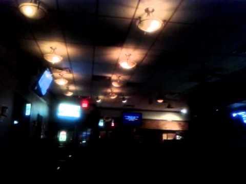 karaoke with bart @ mulligans #2