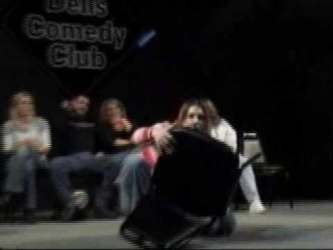 Alex Gracia vs Amber Rodriguez vs Vert Vixen - Queens of the Ring 2 (Women's Wrestling) from YouTube · Duration:  5 minutes 34 seconds