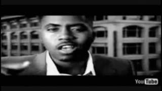 Nas - The World ( produced by Kanye West )