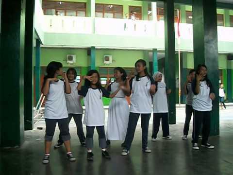 SMP'Tanjung Priok' Cherry Belle Katanya