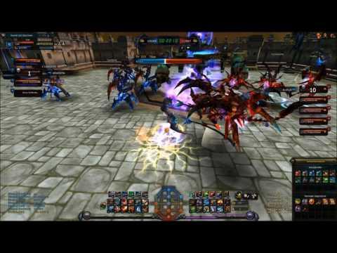 4story - Auroraa - Battleground #4