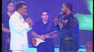 Don Omar en Venezuela en el FESTIVAL DE LA ORQUIDEA 2008 (1)