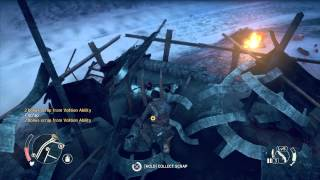 MadMax Gameplay: I beat you scarecrow !