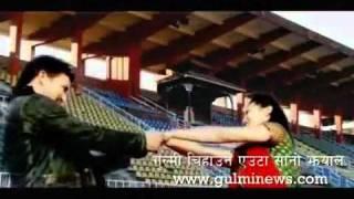 New Nepali Lok Dohori Geet 2011 Juni Bhar maulaune Voice Of Sudarshan Paudel An   YouTube