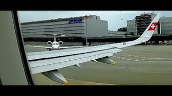 SCHÖNE AUFNAHMEN A-321 Flug Zürich - Wien