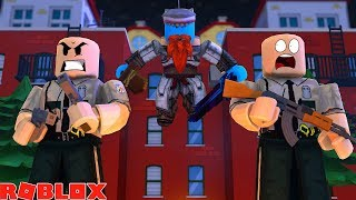 WHO IS THE SECRET ASSASSIN!??? Sharky Roblox