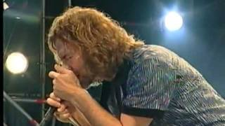 PEARL JAM - MFC / Save You - Live - Argentina 2005-11-26