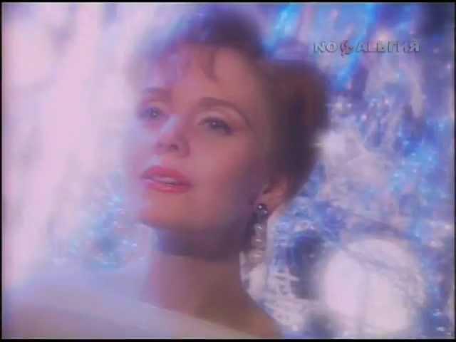 Valeriya feat.Uri Geller — Merry Christmas to the World 1992 год