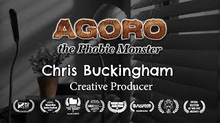 Chris Buckingham, Producer -- Agoro Showreel 2017