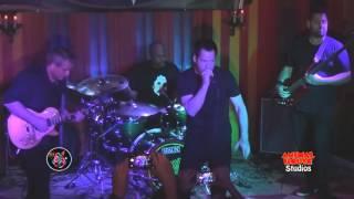 Gavlak - In the Pain (Live at CIA)