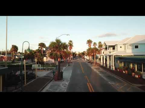 Flagler Ave, New Smyrna Beach, FL