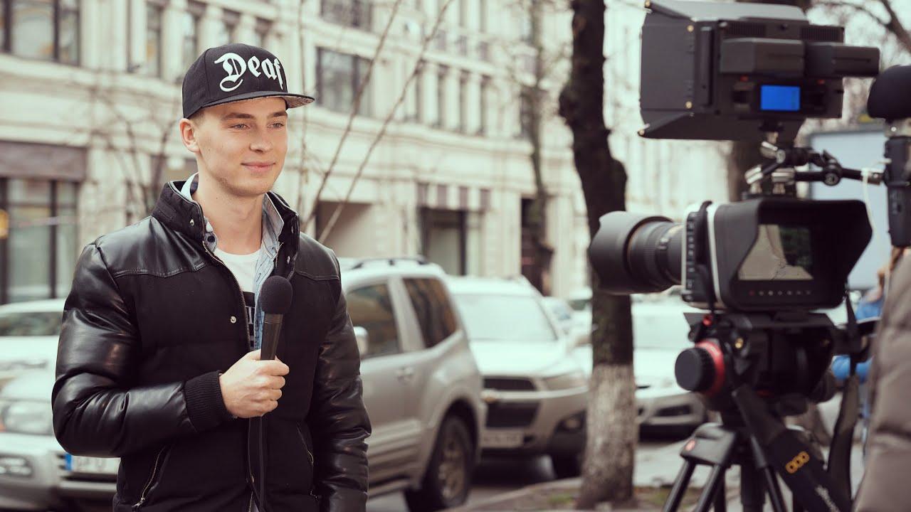 как стать телеведущим