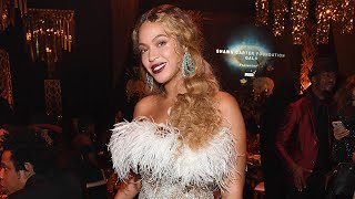 Beyoncé Models Next Ivy Park X Adidas Collection