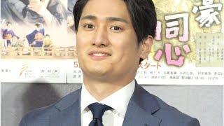 中村隼人、異色の時代劇ヒーロー役で連ドラ初主演 見どころは「気絶のレ...
