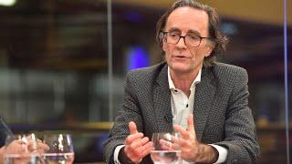 Osvaldo Giordano: Esta crisis no es como la del 2001