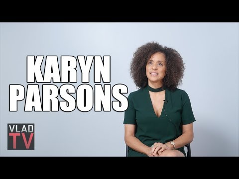 Karyn Parsons on Auditioning for Hilary Banks Role on Fresh Prince of Bel-Air  (Part 2)