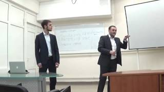 видео 5 этапов развития бизнеса