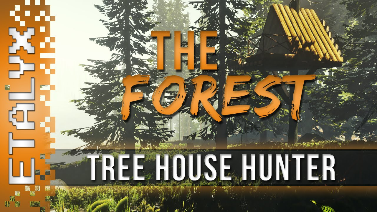Game Hunter House