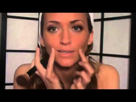 Gesicht Schmaler Wirken Lassen Youtube
