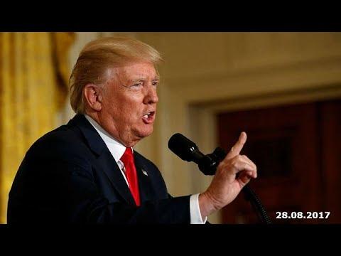 Trump: Kuzey Kore için tüm seçenekler masada