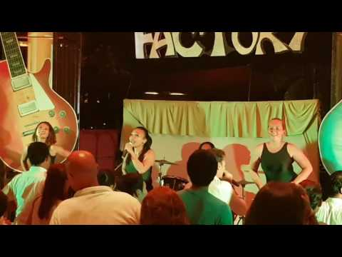 Club Med Bali - Music Factory and Night Party (Part 1 of 2)