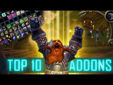 Top 10 WoW Classic Addons And Installation Guide