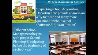 School Accounting Software in Nigeria - school management software - MyPowerSoft