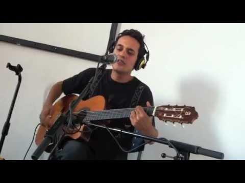 Aldo Narejos - Golpes de amor desde un atril (El ojo crítico, RNE)