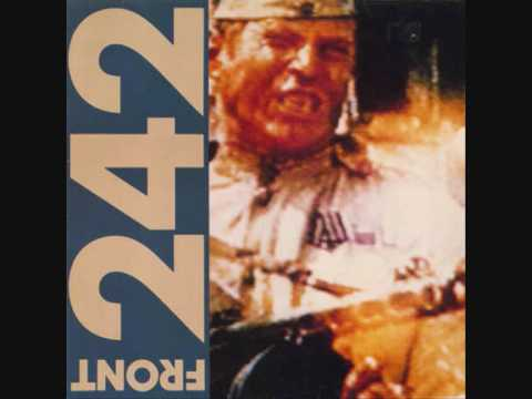 FRONT 242 Don't crash