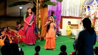 Prasha mono acting for Sita Haran