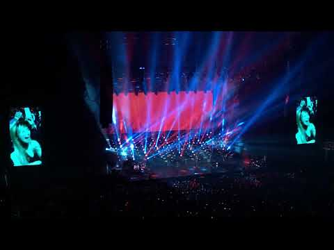 The Weeknd - I Feel It Coming Asia Tour Live In Bangkok 2018