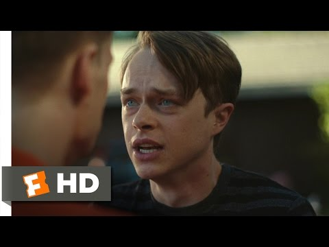 Life After Beth (9/10) Movie CLIP - She's Gotta Die (2014) HD